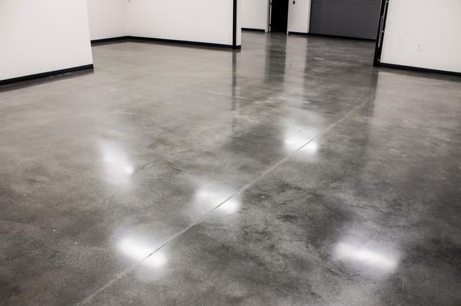 Polished Concrete Mid Level