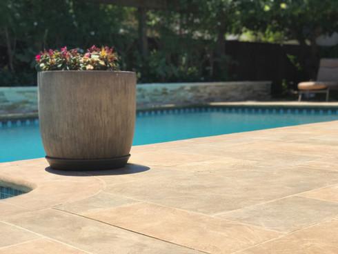 Custom Cement Overlay Matte Sealer