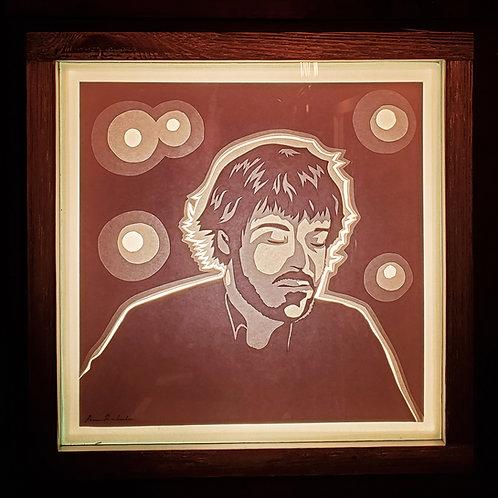 Musician Portrait: John Elliott