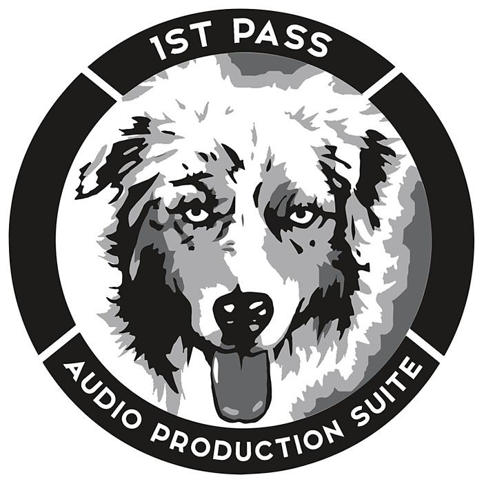 1st Pass Audio
