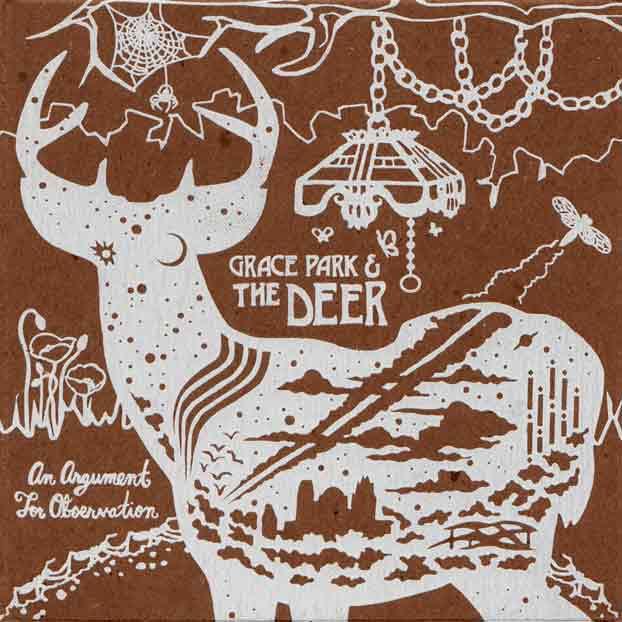 Grace Park & The Deer: An Argument For Observation (2013)