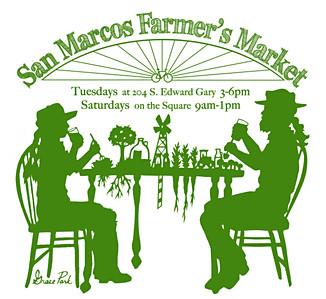 San Marcos Farmers' Market