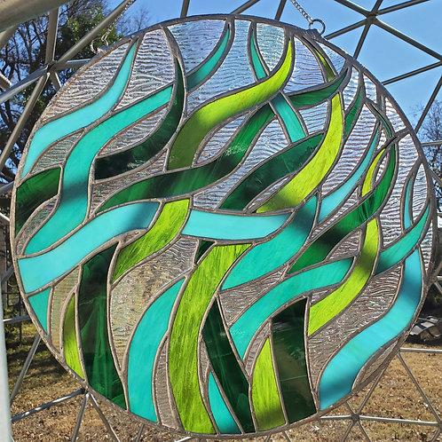 Rivergrass Panel