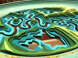 MIRROR TOPOGRAPHY