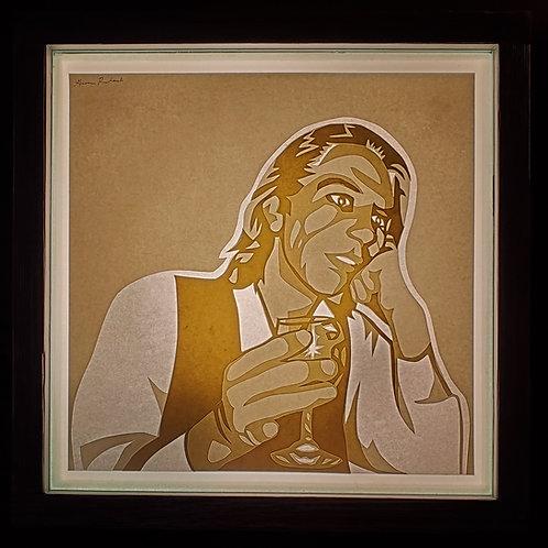 Musician Portrait: Marshall Anderson