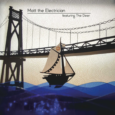 Matt the Electrician + The Deer: Clearwater/Live to Fight (2017)