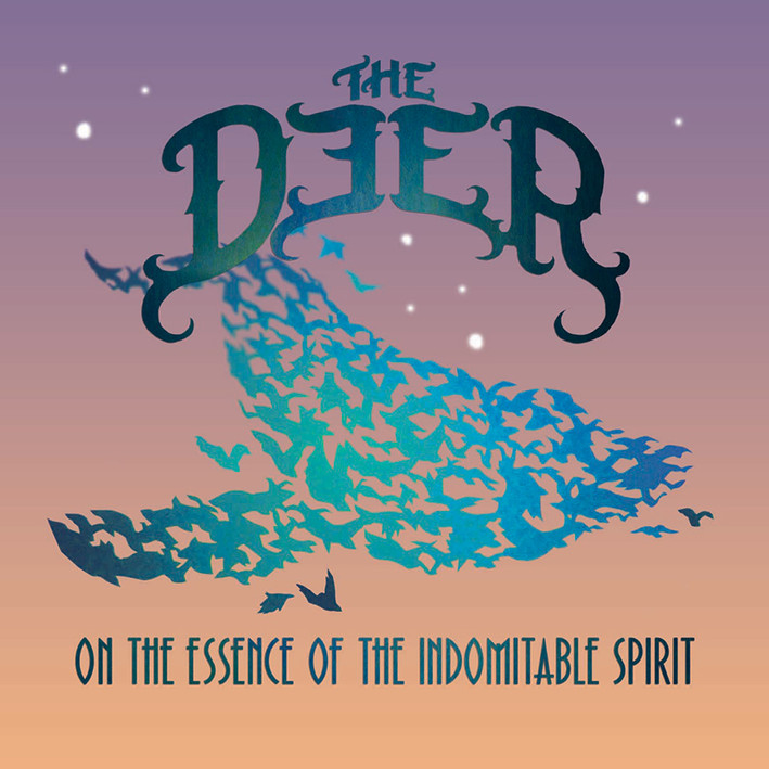The Deer: On The Essence Of The Indomitable Spirit (2015)