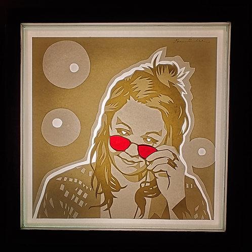 Musician Portrait: Kelsey Wilson