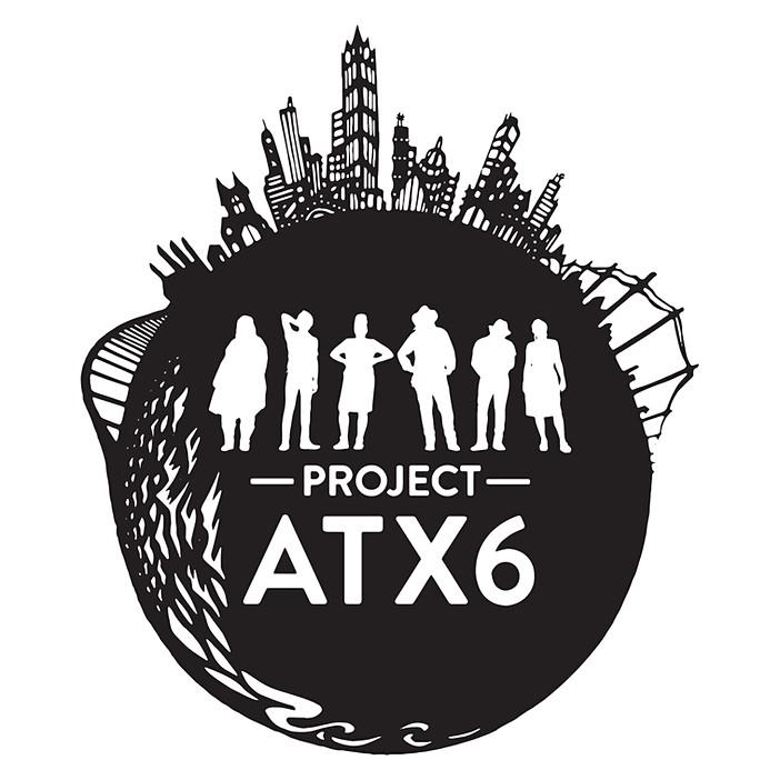 Project ATX6 2016