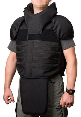 Cell Extraction Vest (CEV)