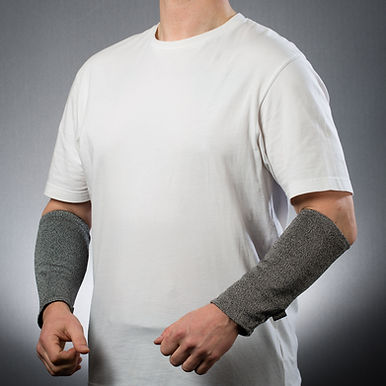 PPSS Version 2 Arm Guards