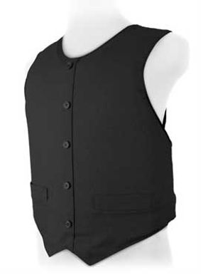 3mm Executive Stab Resistant Vest