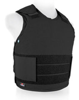 COVERT Bullet Resistant Vests