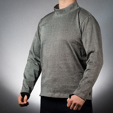 PPSS Turtleneck Sweatshirt