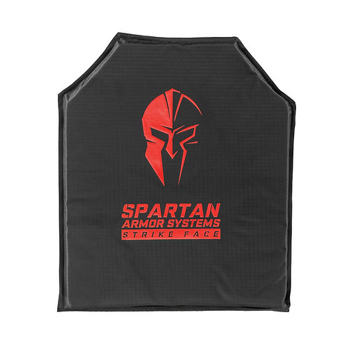Spartan Flex Fused Core IIIA Soft Body Armor Panel (Various Sizes)
