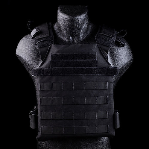 Spartan Sentry Plate Carrier