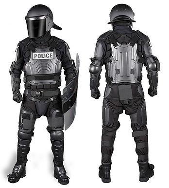 FX-1 FlexForce Riot Control Suit