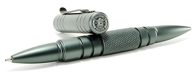Smith & Wesson M&P Gen 1 Tactical Pen Grey
