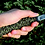 Thumbnail: Para-Claw Knife Bracelet by Outdoor Edge - Camo