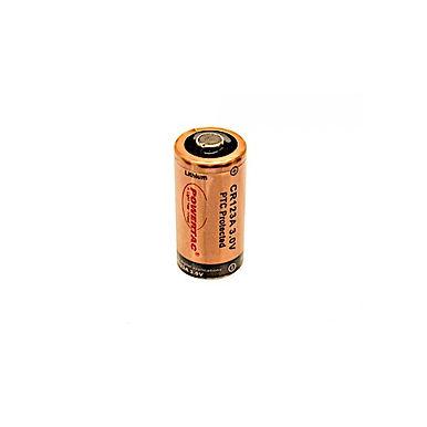PowerTac CR123-T Single Battery