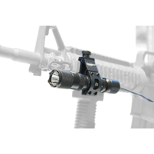 E5G4- 980 Lumen LED Long Gun Kit