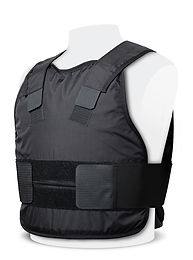 3mm Covert Stab Resistant Vest