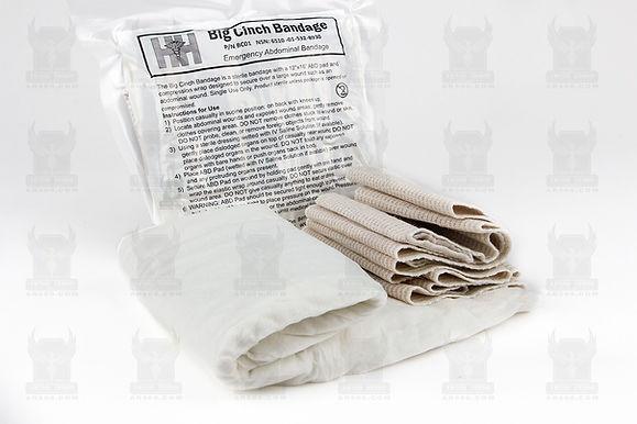H&H Big Cinch Abdominal Compression Bandage