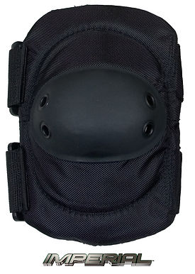 DEP IMPERIAL Hard Shell Cap Elbow Pads