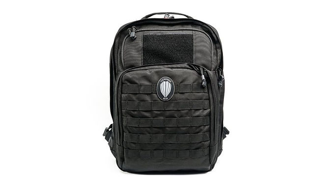 Tactical One Backpack
