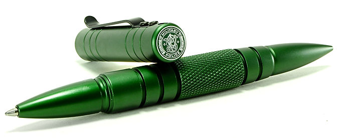 Smith & Wesson M&P Gen 1 Tactical Pen Dark Green