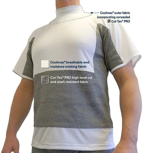 PPSS Homeland Security Base Layer T-Shirt