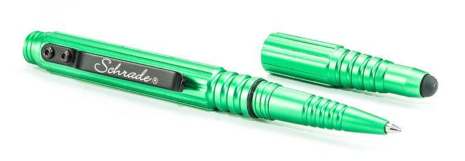 Schrade Tactical Sylus Green