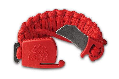 Para-Claw Knife Bracelet By Outdoor Edge - TRAINER