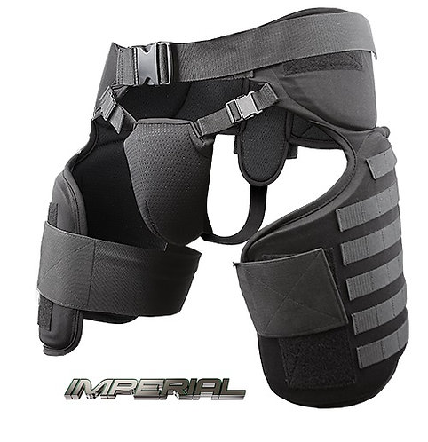 TG40 IMPERIAL Thigh / Groin Protector with Molle System