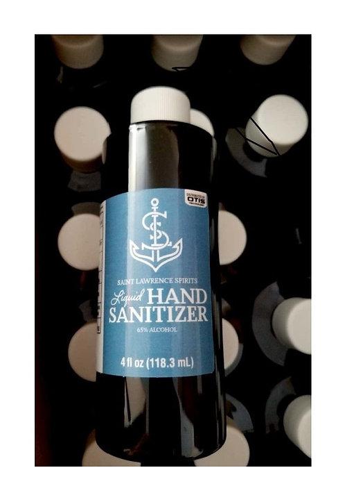 OTIS Liquid Hand Sanitizer (4 oz.)