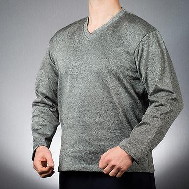 PPSS V Neck Sweatshirt