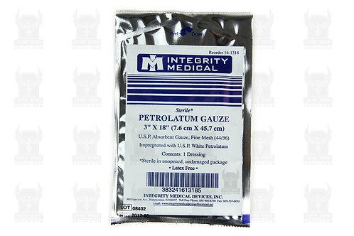 Petrolatum Gauze