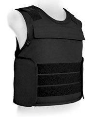 OVERT Bullet Resistant Vests