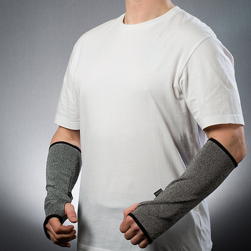 PPSS Version 3 Arm Guards with Thumb Loop