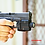 Thumbnail: MARKSMAN- 550 Lumen LED Tactical Flashlight and Laser Light Combo