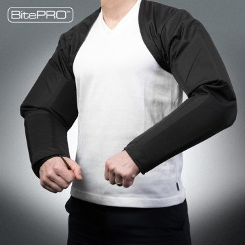 PPSS Version 4 Full Arm Guards + Added Protection