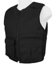 PPSS Stab Vests  OVERT STYLE