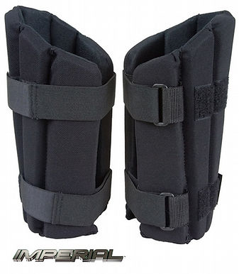 FP10 IMPERIAL Forearm Protectors (Pair)