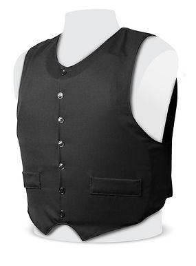 EV2 - Executive Bullet Resistant Vest (NIJ Std 0101.06)