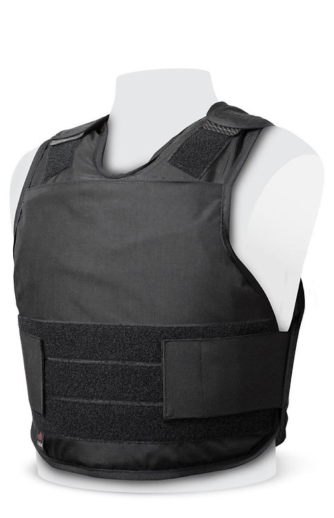 MV1 Covert Bullet Resistant Vest W/ Optional Rifle