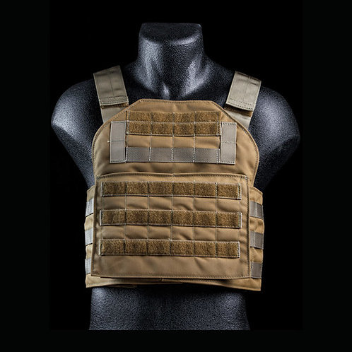 Spartan BCS Shooters Cut Plate Carrier