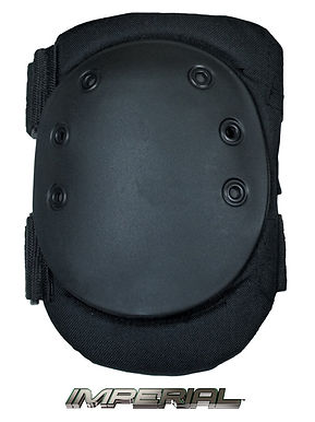 DKP IMPERIAL Hard Shell Cap Knee Pads