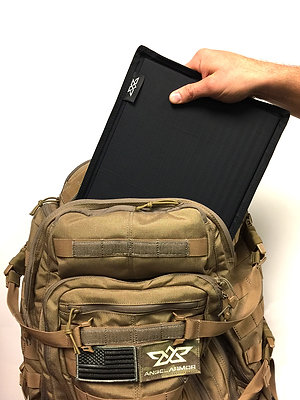 Angel Armor Ally One Backpack Insert