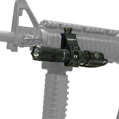 E9- 1020 Lumen LED Weapon Package