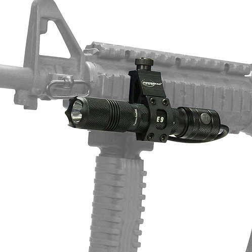 E9- 1020 Lumen LED Weapon Package